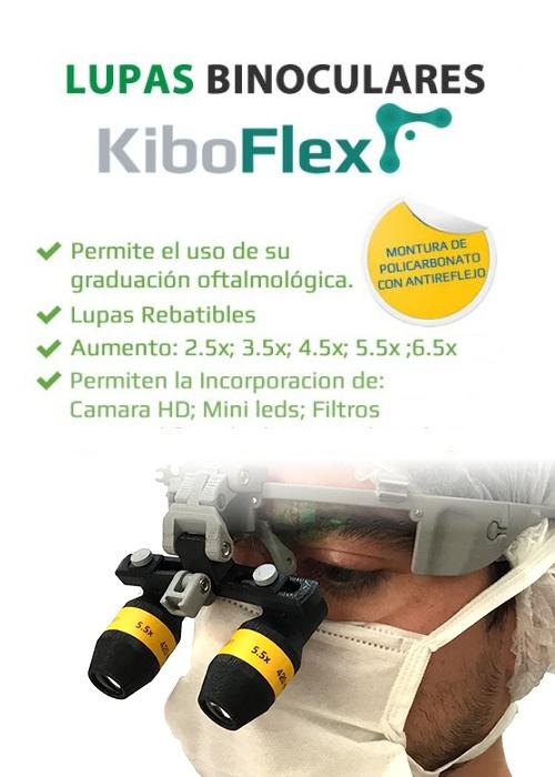 KiboFlex